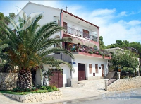Ferienhaus 142662 - Code 123738 - Ferienwohnung Trogir