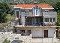 Ferienhaus 161306 - Code 160512 - Ferienwohnung Mokosica