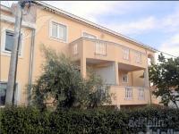 Ferienhaus 147273 - Code 141683 - Ferienwohnung Zadar