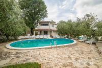 Ferienhaus 154772 - Code 146371 - insel brac haus mit pool