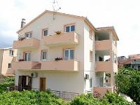 Ferienhaus 105725 - Code 5804 - apartments trogir