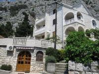 Ferienhaus 111388 - Code 182730 - omis ferienwohnung for zwei person
