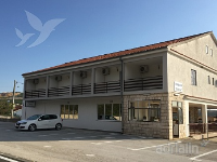Guest house Odmor - code 143423 - Houses Starigrad