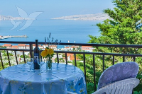 Holiday home 102585 - code 5571 - Apartments Senj