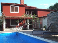 Holiday home 107099 - code 7184 - Krnica