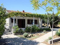 Holiday home 155883 - code 148958 - croatia house on beach