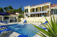 Holiday home 138498 - code 114149 - island brac house with pool