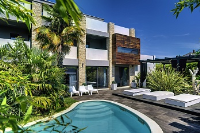 Holiday home 156203 - code 149614 - island brac house with pool