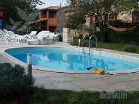 Holiday home 141802 - code 121703 - island brac house with pool
