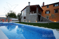 Holiday home 155809 - code 148723 - Pazin