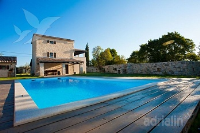 Holiday home 154108 - code 144574 - island brac house with pool