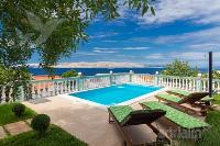 Holiday home 108755 - code 8841 - Apartments Senj