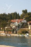 Holiday home 139893 - code 117280 - Vrboska