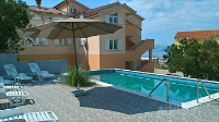 Holiday home 158053 - code 185004 - Novi Vinodolski