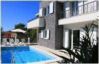 Holiday home 173514 - code 187785 - Apartments Primosten Burnji