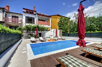 Holiday home 172455 - code 185445 - island brac house with pool