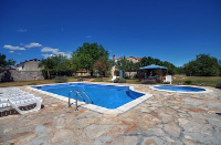 Holiday home 144552 - code 128568 - island brac house with pool