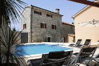 Holiday home 165699 - code 169224 - croatia house on beach