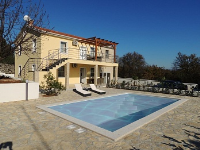 Holiday home 174366 - code 190233 - island brac house with pool