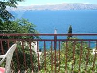 Holiday home 101163 - code 1244 - Apartments Senj