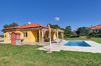 Holiday home 174498 - code 190575 - island brac house with pool