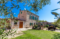 Holiday home 170394 - code 181344 - croatia house on beach
