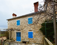 Holiday home 175659 - code 192768 - croatia house on beach