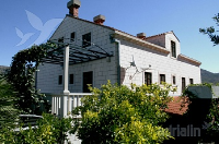 Holiday home 155315 - code 147741 - Apartments Zaton
