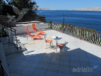 Holiday home 156545 - code 150267 - Rooms Senj