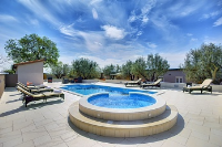 Holiday home 175860 - code 193131 - island brac house with pool