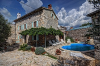 Holiday home 147295 - code 132618 - croatia house on beach