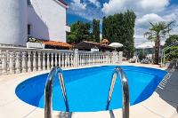 Holiday home 137890 - code 112619 - Apartments Malinska