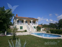 Holiday home 170796 - code 182100 - croatia house on beach