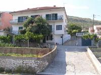 Holiday home 162093 - code 162047 - Seget Donji