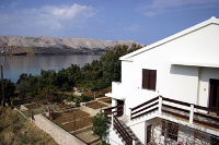 Holiday home 108556 - code 8642 - sea view apartments pag