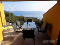Holiday home 162671 - code 163081 - croatia house on beach