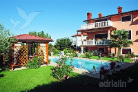 Holiday home 173505 - code 187758 - croatia house on beach