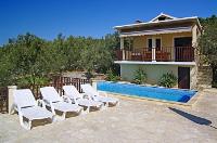 Holiday home 108794 - code 8880 - croatia house on beach