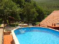 Holiday home 175641 - code 192744 - island brac house with pool