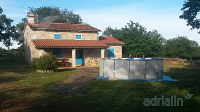 Holiday home 159422 - code 156203 - Svetvincenat