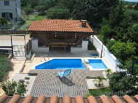 Holiday home 174402 - code 190323 - island brac house with pool