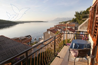 Holiday home 173706 - code 188472 - Povlja