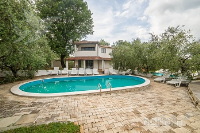 Holiday home 154772 - code 146371 - island brac house with pool