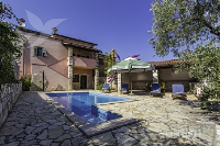 Holiday home 141715 - code 121449 - Houses Vabriga