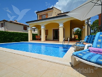 Holiday home 158651 - code 154498 - island brac house with pool