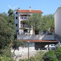 Holiday home 108533 - code 8619 - Apartments Senj