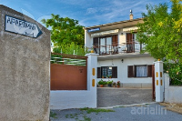 Holiday home 105495 - code 5573 - Apartments Senj