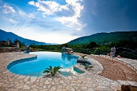 Holiday home 157114 - code 151632 - island brac house with pool