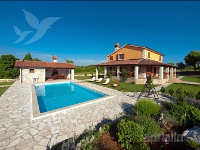 Holiday home 160638 - code 158846 - island brac house with pool