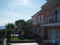 Holiday home 156554 - code 150255 - Apartments Senj
